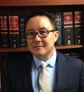 Dennis Chong, Senior Associate