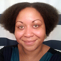 Sarah M. Coles, Receptionist and Legal Secretary